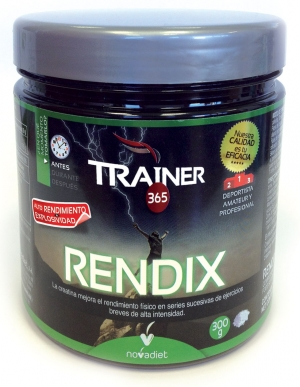 TRAINER RENDIX (CREATINA)