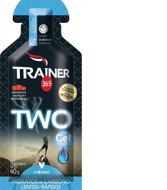 TRAINER GEL TWO DURANTE