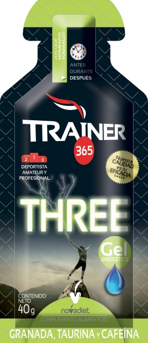 TRAINER GEL THREE DESPUÉS