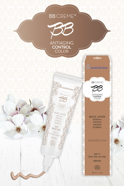BB CREME Nº 2 MEDIUM