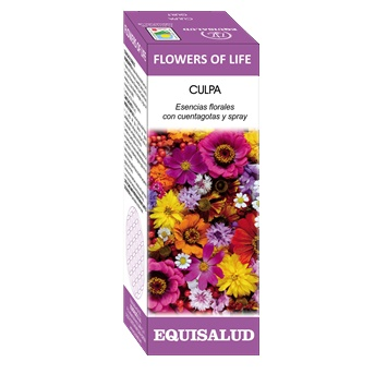 FLOWERS OF LIFE CULPA